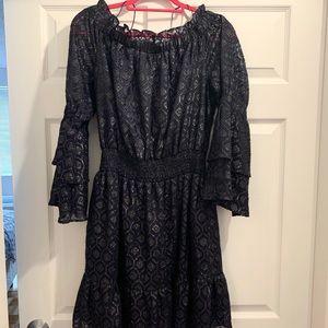 Lucky Brand Dress Size L